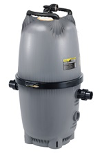Jandy Pro Series CV Cartridge Pool Filter
