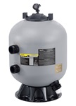 Jandy Pro Series JS Side Mount Sand Pool Filter