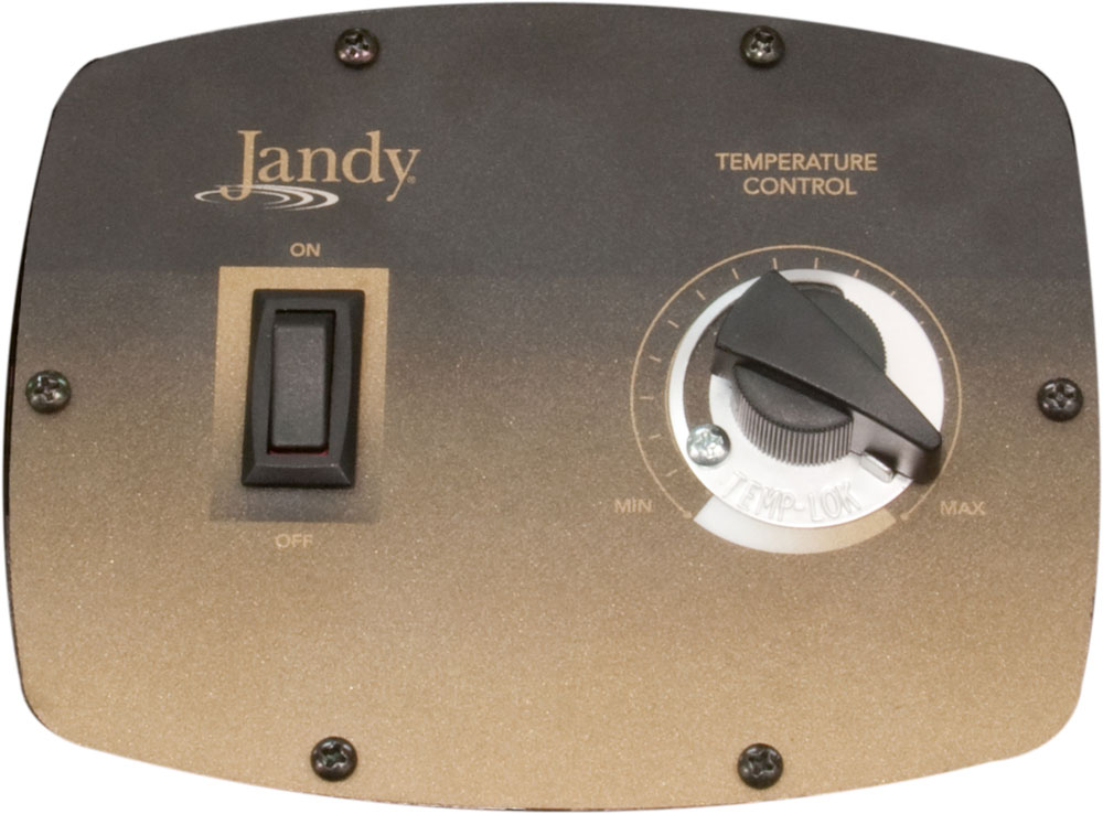 Jandy Pro Series Legacy Pool Heater