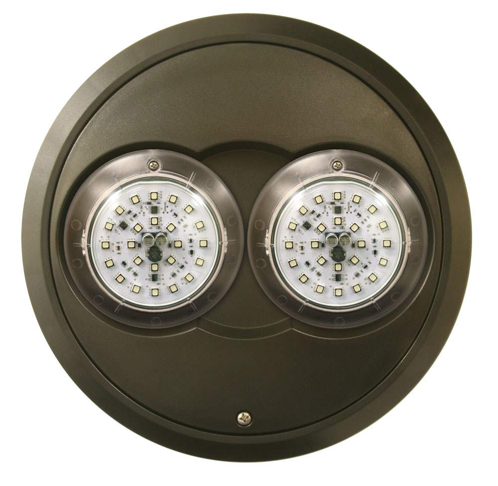 Nicheless LED lighting