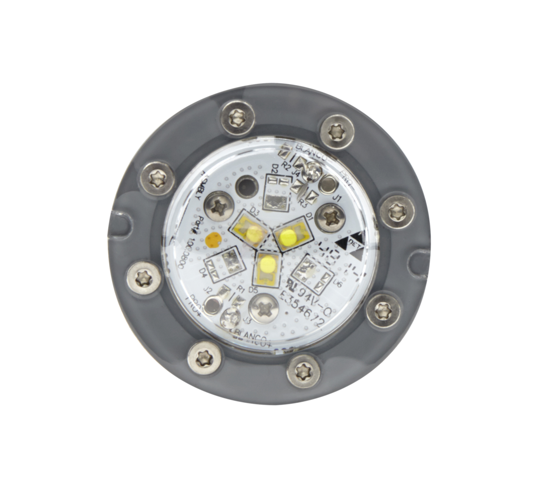 nicheless led pool light
