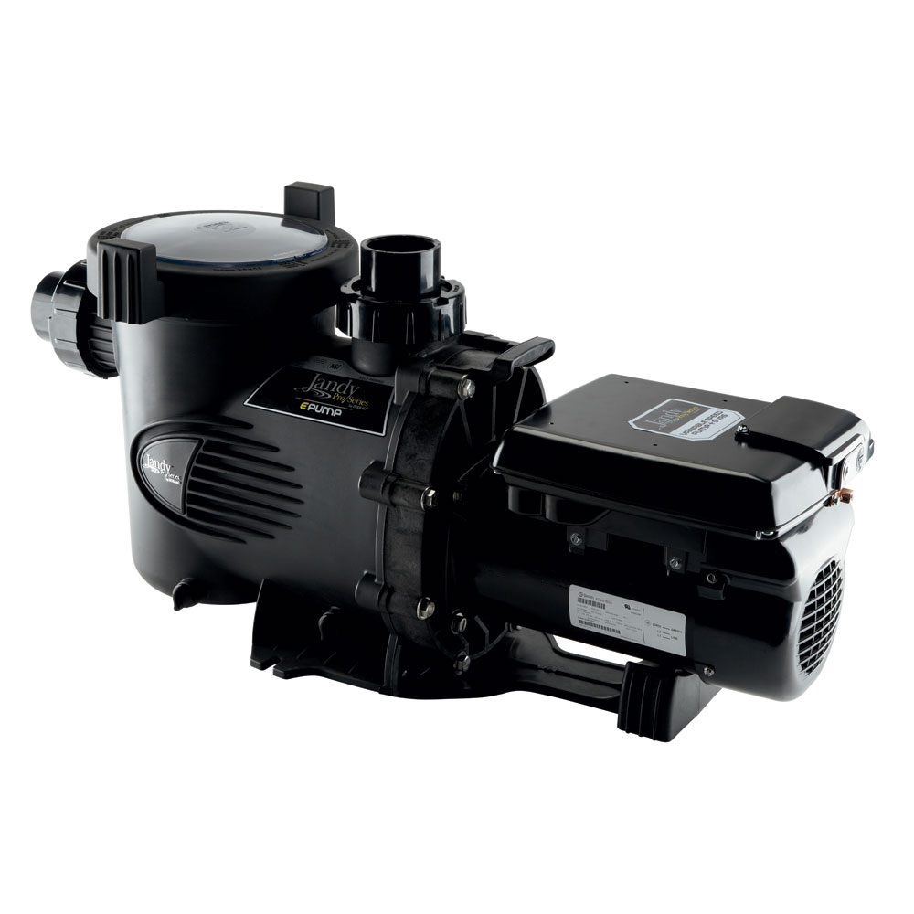 Epump svrs jandy pro series for Variable speed pool motor