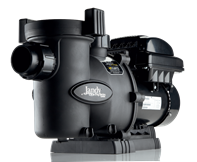 Jandy Pro Series VS FloPro 1.0 HP Variable Speed Pool Pump