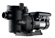 Jandy Pro Series 2.0 HP VS FloPro Variable-Speed Pool Pump