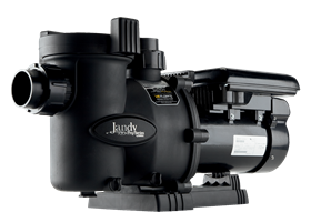 Jandy Pro Series 2.0 HP VS FloPro Variable-Speed Pool Pumps