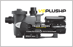 Jandy Pro Series VS PlusHP Pump