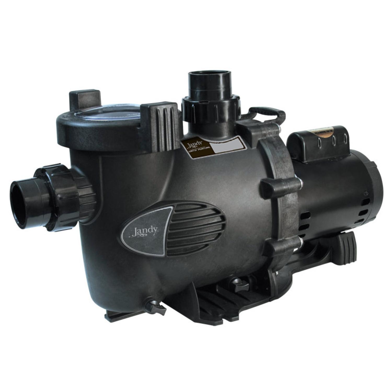 Spa Pump: Spa Pump Noise Reduction