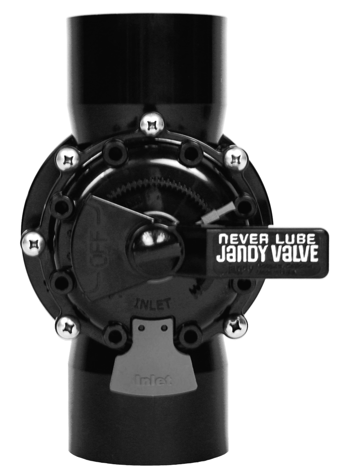 Jandy Never Lube Valve 2 Port