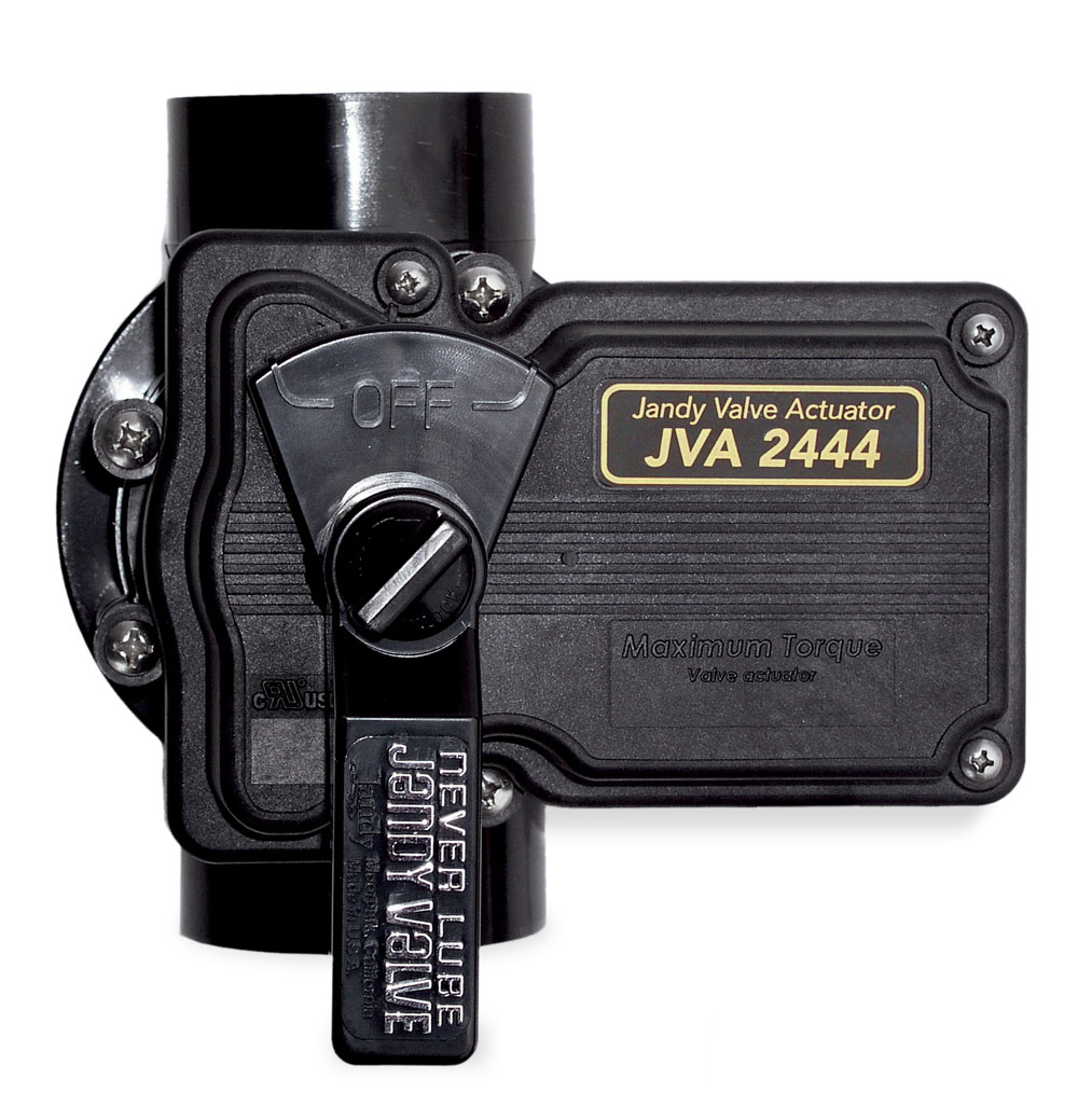 Jandy Pro Series Jandy Valve Actuator