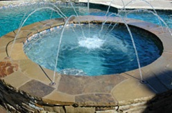 Water Features Jandy Pro Series