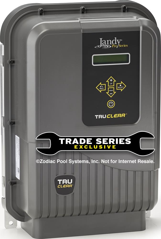 Truclear Saltwater Chlorinator Jandy Pro Series