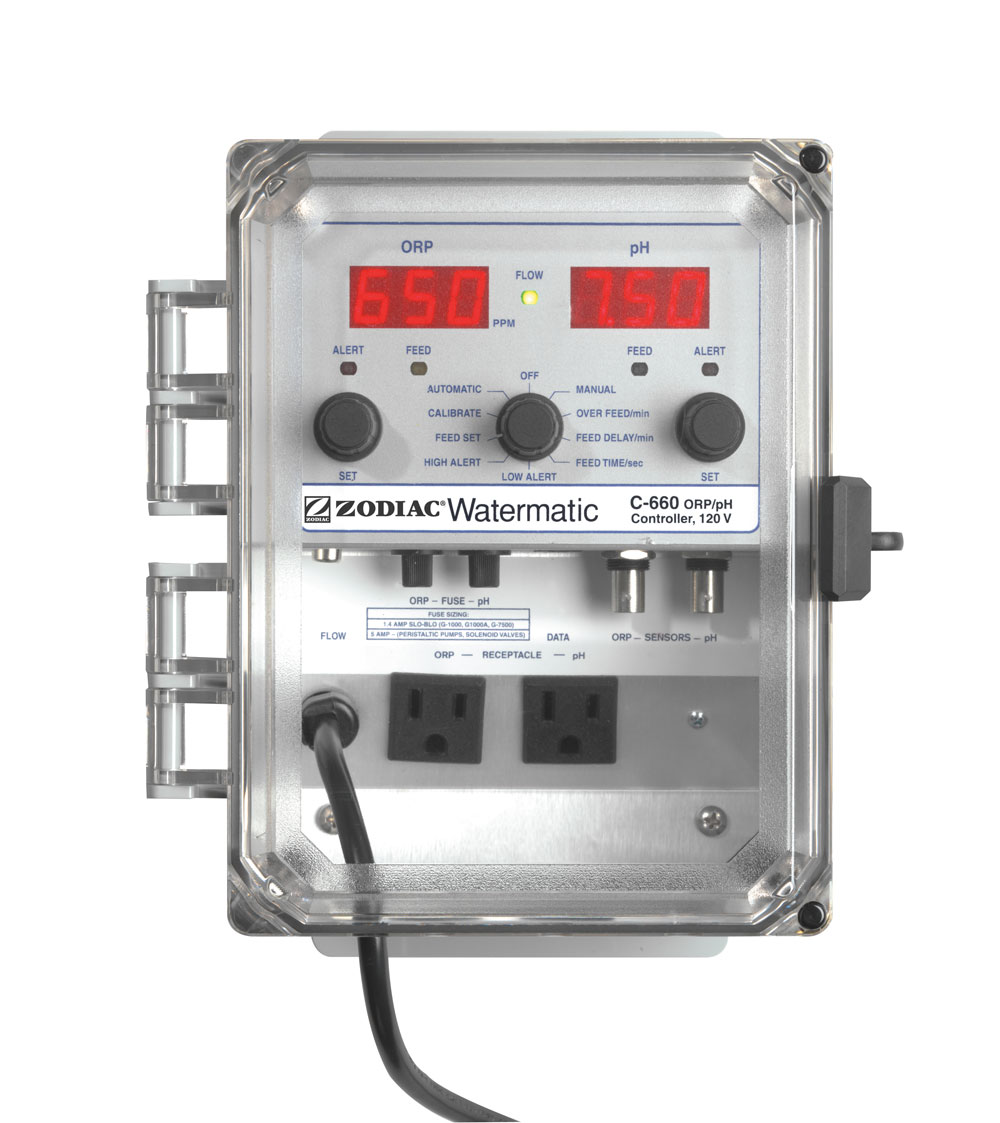 ChemLink Water Sanitization System