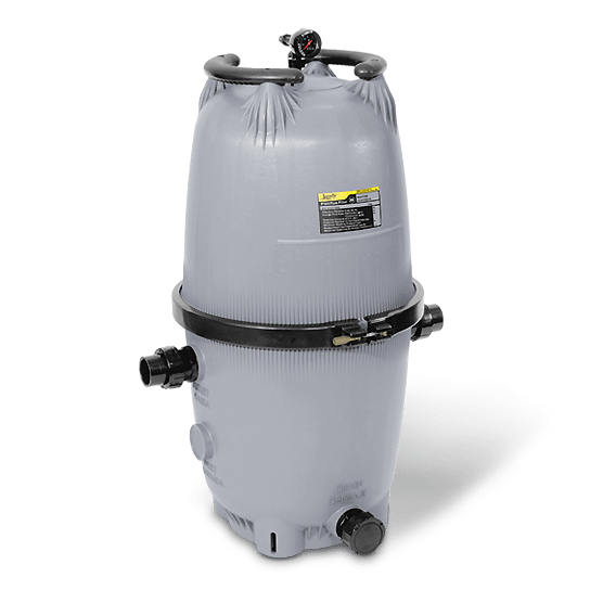 Jandy Commercial Cartridge Pool Filters