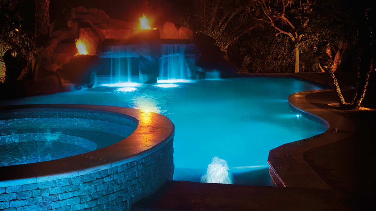 Jandy | Pool Lights